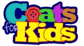 Coats for Kids - Nov. 16-20