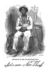 The life of Solomon Northup