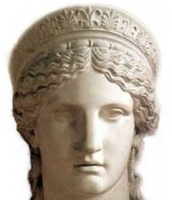 The Hera Ludovisi