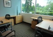 PREVIEW NEW OFFICE CENTER IN BOTHELL BUSINESS PARK