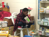 Jeremiah deeply engaged with this book.