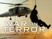 5 Facts about The War on Terror