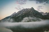 Very Mountainous