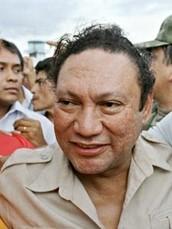 Profile of Noriega