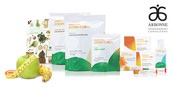 Arbonne Essentials Nutrition Line
