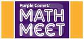 Purple Comet Math Meet