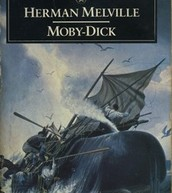 Moby Dick: The Whale