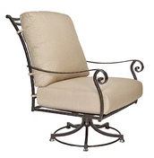 San Cristobal Swivel Rocker Lounge