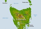 Where is Tasmania and what is it like?