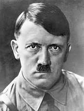 Adolf Jacob Hitler