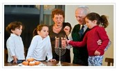 Hanukkah Books | Holiday Traditions with PBS