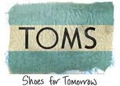Should we buy toms?