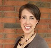 Beth Barnette, Owner/Publisher
