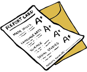 Friday - Report Cards Due