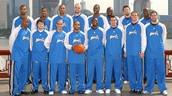 ORLANDO FLORIDA NBA TEAM