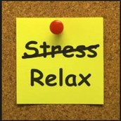 Relax - We've got this!