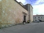 church oh Nuestra Señora del Campanario