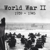 W is for World War II: