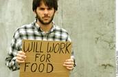 70,000 Jobs Lost