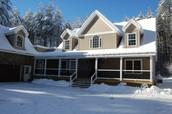 110 Homestead Road, Saratoga Springs