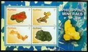 Philippines minerals