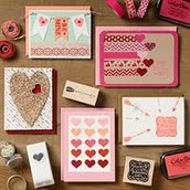 You are invited to a Valentine Card making workshop!