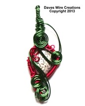 Visit Daves Wire Creations Online