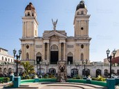 Cuba Catedral