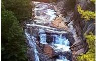 Tullulah Falls