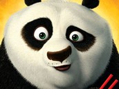 My favorite movie is kunfu panda