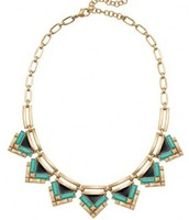 Zia Turquoise Necklace