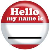 Screen Name