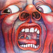 In the Court of the Crimson King LP  - $23.99