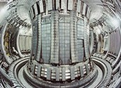 Nuclear Fusion Reactor in the UK