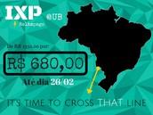 IXP #$680