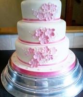 Wedding Cakes West Cumbria