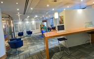 London Business Lounge