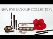 NEW EYE MAKEUP COLLECTION