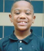 Jayden Barnett - First Grade