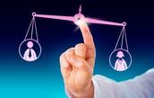 שוויון זכויות בין גברים לנשים