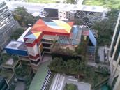 Children's museum Caracas