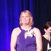 Cathie Tottie-Clerical/Secretarial/Technical Employee of the Year Finalist!