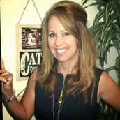 Spotlight on LWTHS Staff Member