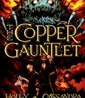 The Copper Gantlet
