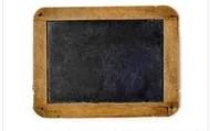 Education: Chalkboard