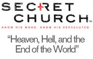 Secret Church - March 29