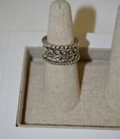 Laurel Rings  Sz 8  $15