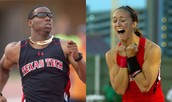 Texas Tech Track and Field