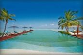 Outdoor Ocean View Pool