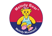 Great Fun and Dance with Melody Bear!